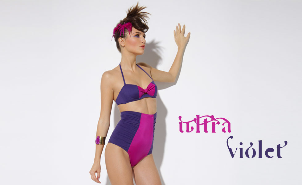 Stylisme Bain Ultra violet