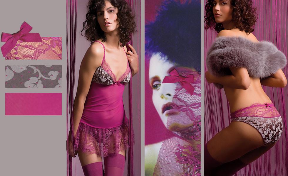 Stylisme lingerie So Chic bis