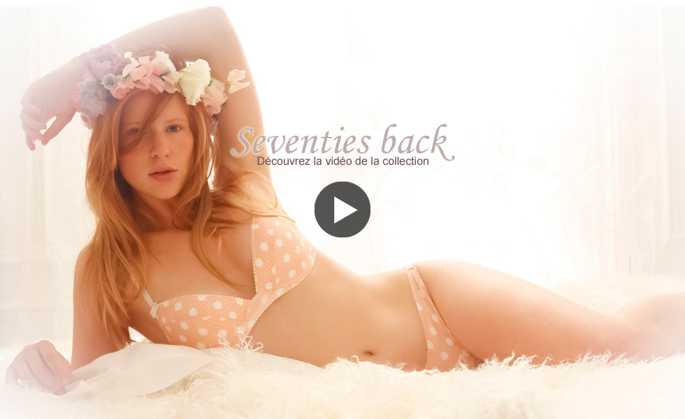 Stylisme Lingerie Film