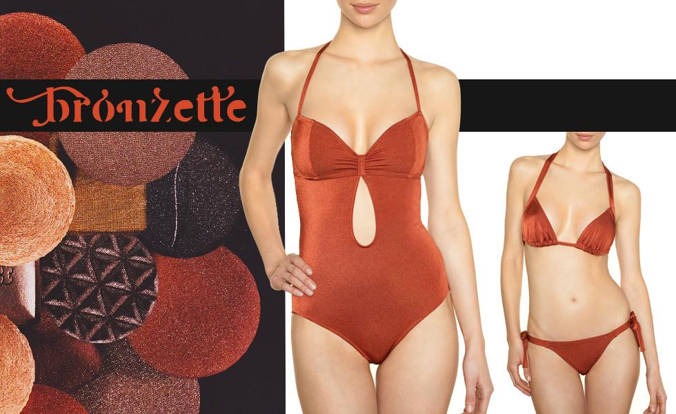 Stylisme Bain Bronzette
