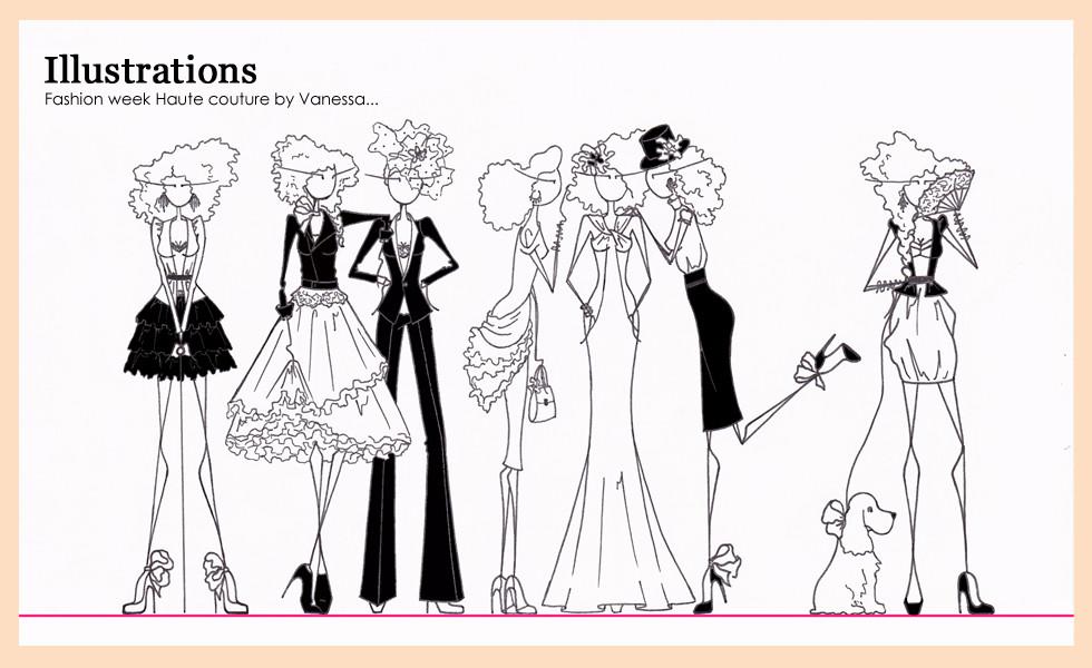 Stylisme Pret à porter Couture