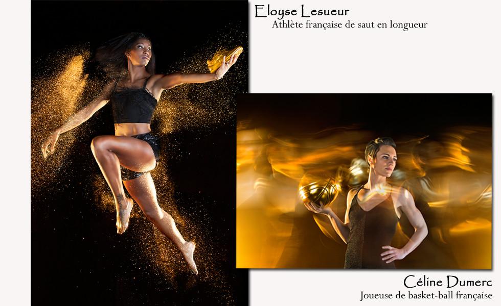 Stylisme Photo Eloyse Lesueur et Céline Dumerc